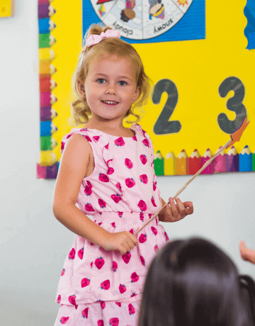 Accelerated Pre-K Program